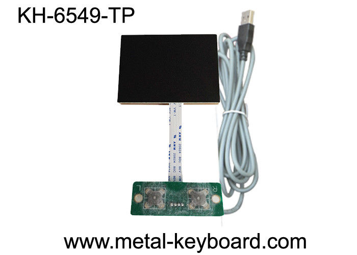 Stable Performance Industrial Touch Pad , Standard USB Or PS2 Output Support