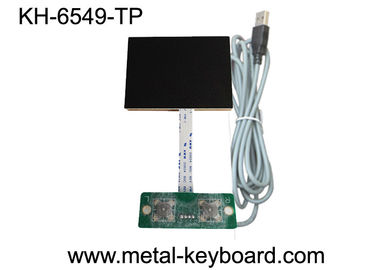 Cina Stabil Performance Industrial Touch Pad, USB Standard atau PS2 Output Support pabrik