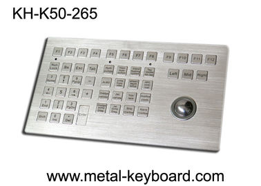 Panel Mount Keyboard
